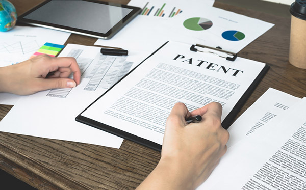Can You Patent Clothing?