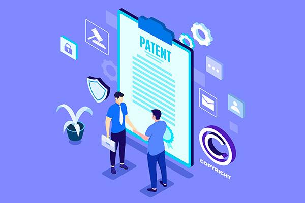 Can You Patent A Recipe?