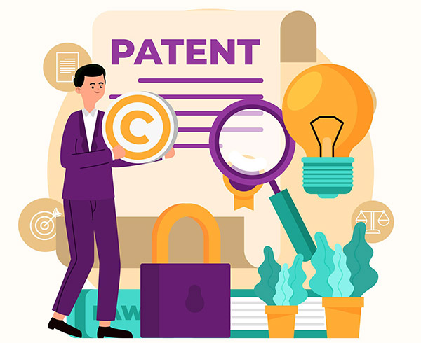 Can You Patent A Slogan?
