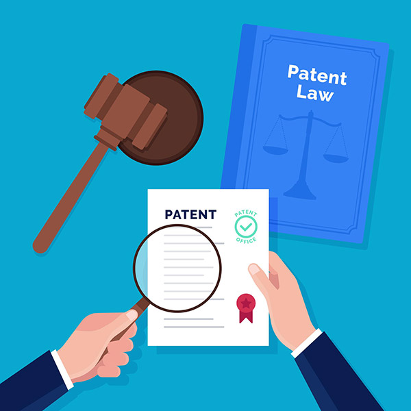 Can You Patent Shoes?