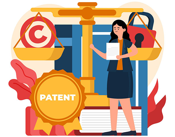 Can You Patent A Color?