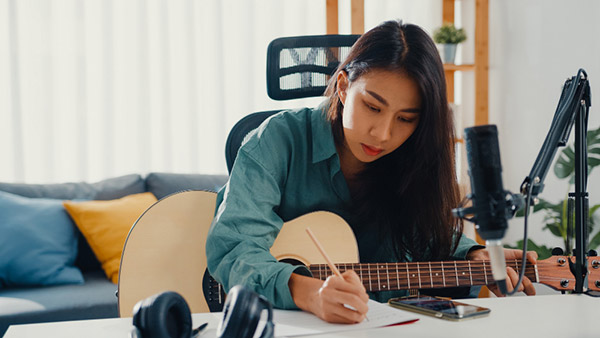 Can You Patent A Song?